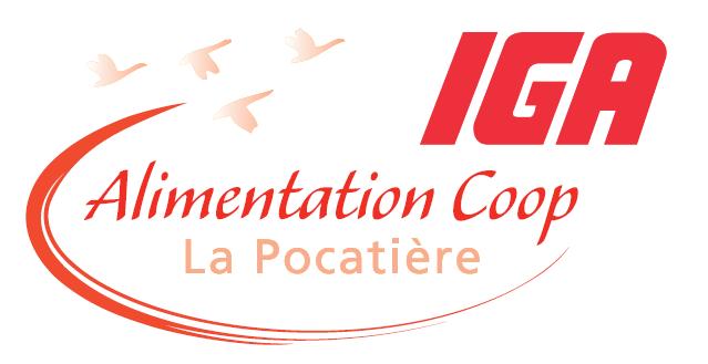 Alimentation Coop IGA