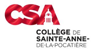 Collège de Sainte-Anne-de-La-Pocatière