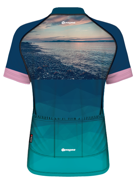 Maillot Édition 2019 - Dos