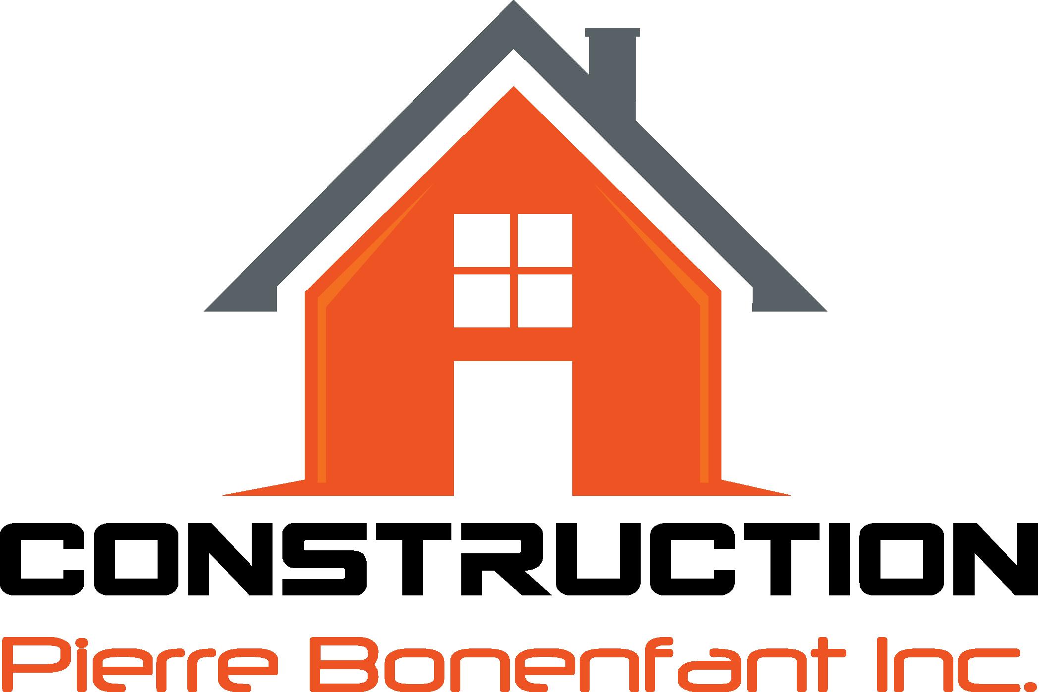 Construction Pierre Bonenfant