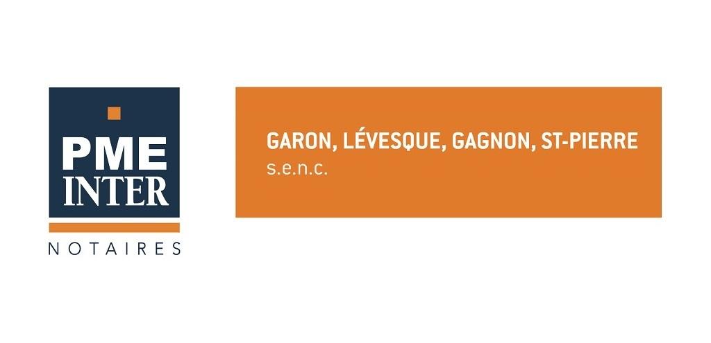 Garon Levesque Gagnon St-Pierre senc Notaires
