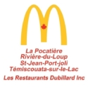 Les Restaurants Dubillard-McDonalds
