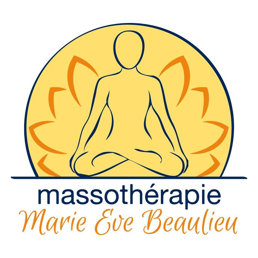 Massothérapie Marie Eve Beaulieu