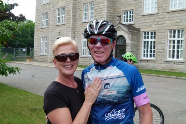 Défi-Vélo André-Côté 2019 - 50km