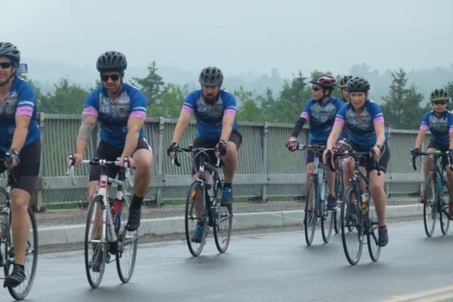 Défi-Vélo André-Côté 2019 - 75km
