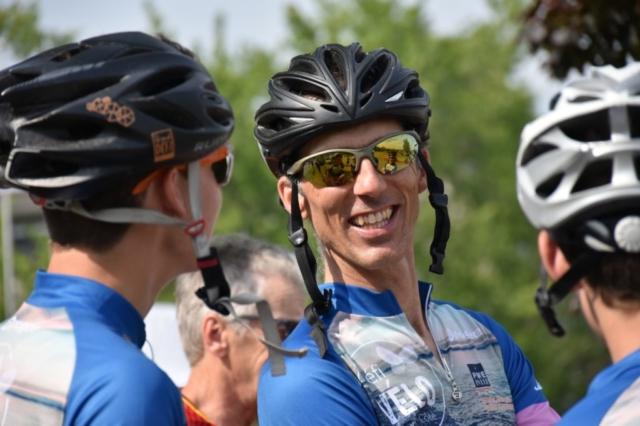 Défi-Vélo André-Côté 2019 - 100km